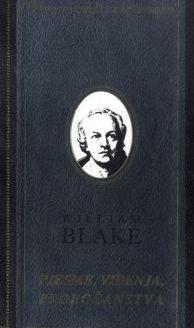 Pjesme, viđenja, proročanstva  by  William Blake