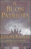 Il buon patriota Joseph Kanon