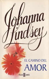 El Camino del Amor Johanna Lindsey