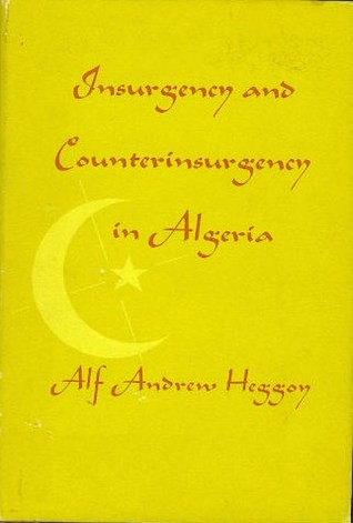 Through Foreign Eyes: Western Attitudes Toward North Africa Alf Andrew Heggoy