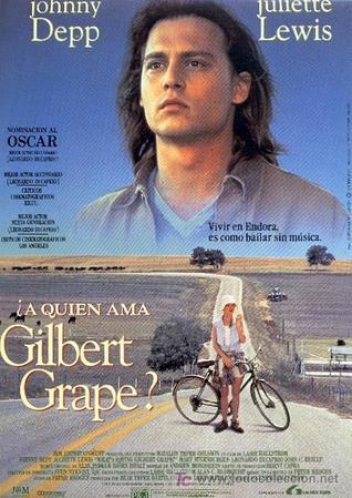 Quien ama a Gilbert Grape Peter Hedges