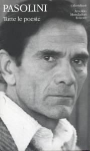 Tutte le poesie  by  Pier Paolo Pasolini