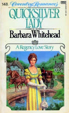 Ramillies  by  Barbara Whitehead