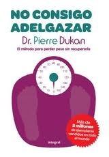 No Consigo Adelgazar  by  Pierre Dukan