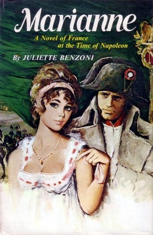 Marianne Juliette Benzoni