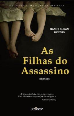 As Filhas do Assassino Randy Susan Meyers