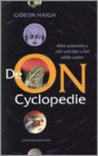 De Oncyclopedie  by  Gideon Haigh