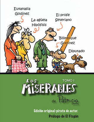 Los miserables Patricio