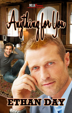 Anything for You (A Middleton Romance #1)  by  Ethan Day