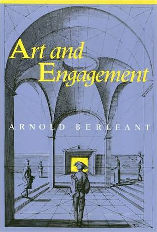 Art And Engagement Arnold Berleant