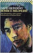 Rombi e milonghe: Joao Mesquinho e altre canzoni  by  David Riondino
