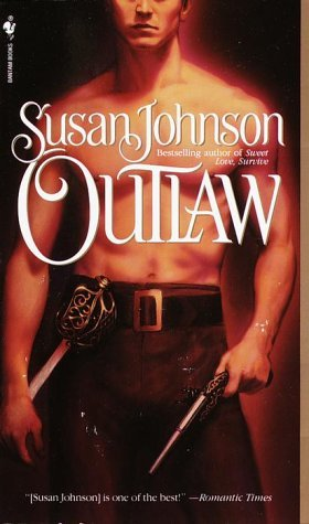 Outlaw (Carre, #1)  by  Susan Johnson