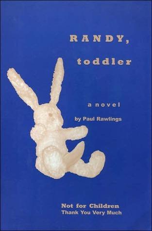 Randy, Toddler  by  Paul Rawlings