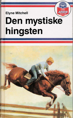 Den mystiske hingsten Elyne Mitchell