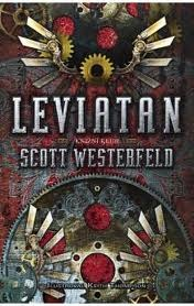 Leviatan (Leviatan, #1)  by  Scott Westerfeld