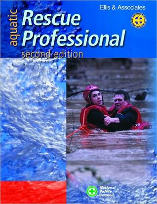 Aquatic Rescue Professional  by  National Research Council