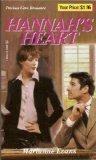 Hannahs Heart Marianne Evans