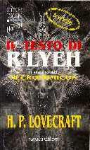 Il testo di Rlyeh  by  Robert Turner