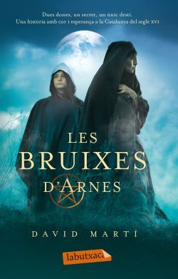 Les bruixes dArnes  by  David Martí