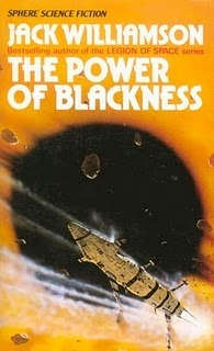 The Power of Blackness  by  Jack Williamson