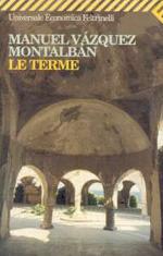 Le terme  by  Manuel Vázquez Montalbán