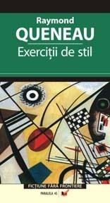 Exerciţii de stil Raymond Queneau