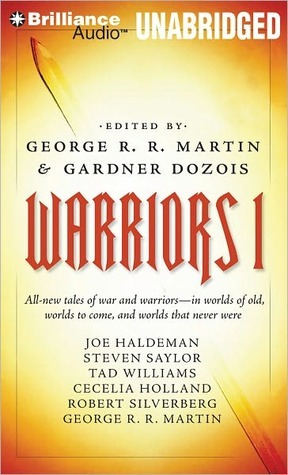 Warriors 1  by  George R.R. Martin