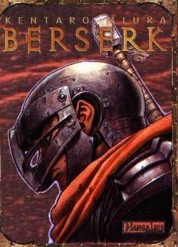Berserk #06  by  Kentaro Miura