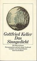 A Formula for Love: The Epigram: A Translation of Das Sinngedicht  by  Gottfried Keller by Gottfried Keller