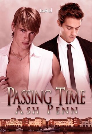 Passing Time  by  Ash Penn