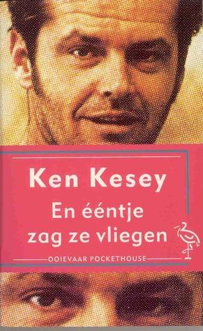 En eentje zag ze vliegen Ken Kesey