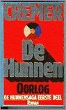 De Hunnen (BBLiterair)  by  Jan Cremer