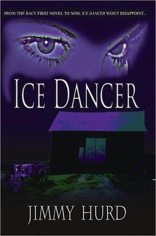 Ice Dancer  by  Jimmy Hurd