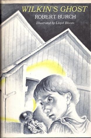 Wilkins Ghost Robert Burch