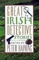 Irische Kriminalgeschichten Peter Haining