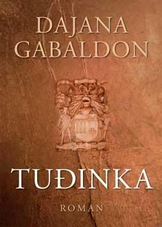 Tuđinka (Tuđinka, #1) Diana Gabaldon