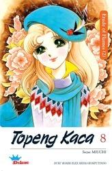 Topeng Kaca Vol. 8 (Deluxe): Etude of Flames (2)  by  Suzue Miuchi