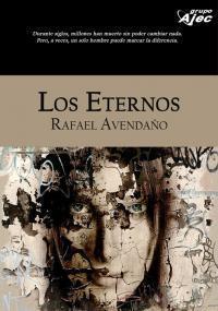Los Eternos  by  Rafael Avendaño