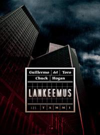 Lankeemus (Vitsaus, #2) Guillermo del Toro