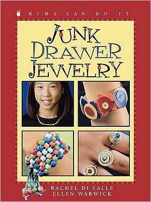 Junk Drawer Jewelry  by  Rachel Di Salle