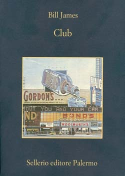 Club  by  Bill  James