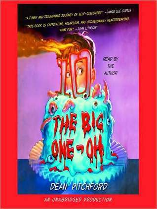 The Big One-Oh Dean Pitchford
