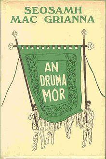 An Druma Mór Seosamh Mac Grianna