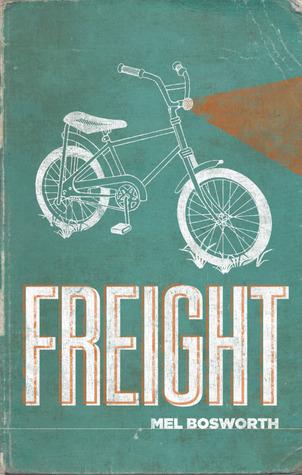 Freight Mel Bosworth