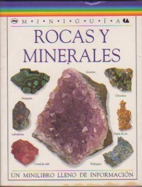 Rocas y Minerales  by  Sue Fuller