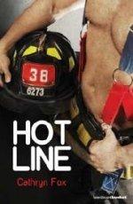 Hot Line  by  Cathryn Fox