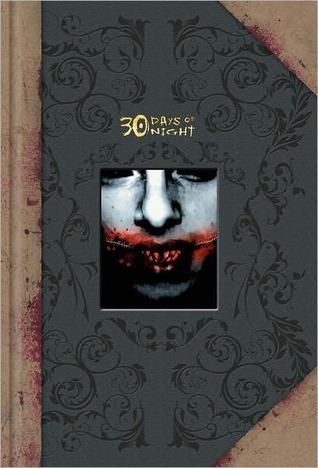 30 Days of Night Prestige Edition Steve Niles