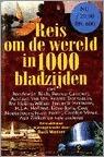 Reis om de wereld in 1000 bladzijden  by  Rudi Wester