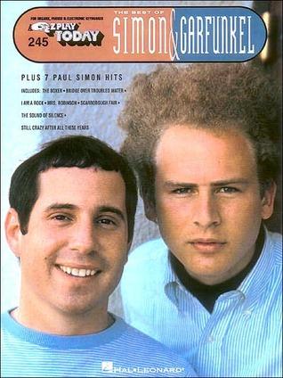 The Best of Simon & Garfunkel  by  Paul Simon