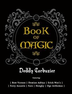 Book of Magic  by  Deddy Corbuzier